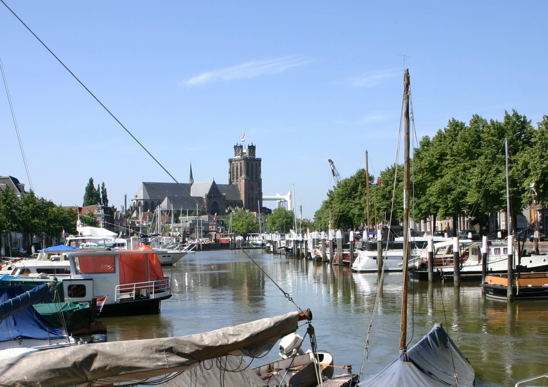 Grote Kerk Nieuwe Haven